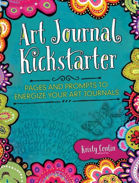 Click to Purchase Art Journal Kickstarter!