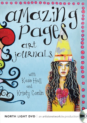 Kass_Hall_Amazing_Pages_DVD.indd