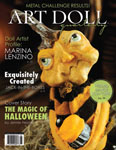 Art Doll Quarterly Autumn 2010 150