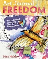 Art Journal Freedom 160