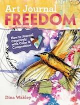Art Journal Freedom 160