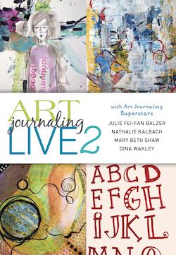 ArtJournalingLive2_Group
