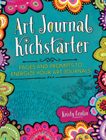 Click to Purchase Art Journal Kickstarter!