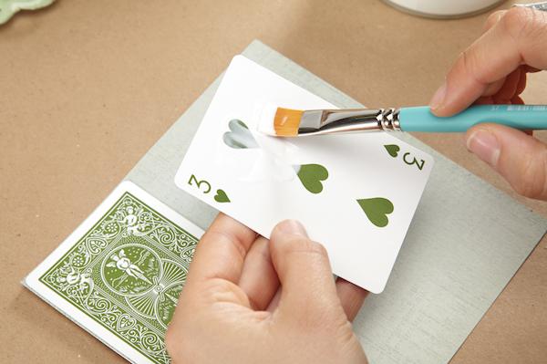 Cards Step 2