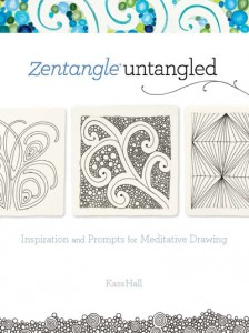 Zentagle Untangled Cover