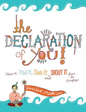 Declaration of You_300