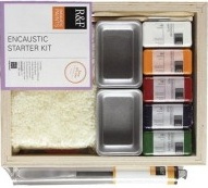 encaustic painting supplies