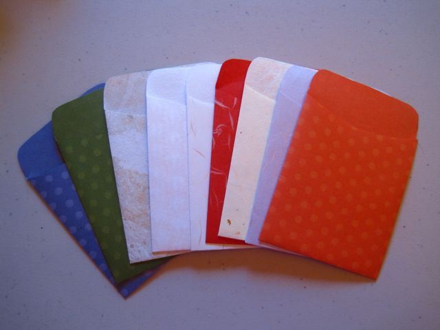 how to make a wallet out of paper with pockets