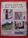 Freeman-Zachery Alternative Art Journals 1