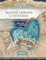 Layered Tattered and Stitched