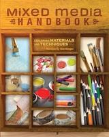 Visit Mixed Media Handbook!