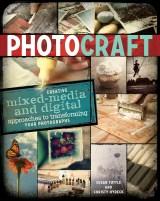 mixed media photography