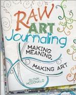 Raw Art Journaling 150