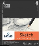 Select Canson Sketchbooks