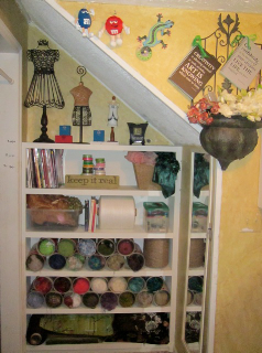 Neldina Maynard's Studio 2