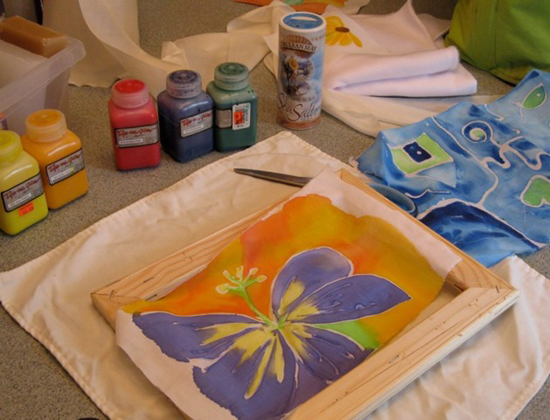 Neldina Maynard's Studio 3