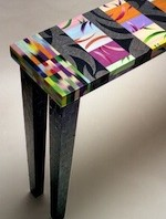 Tivoli Table- Melanie Rothschild_150