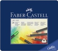 Faber-Castell Creative Studio Art Grip Pencil Set