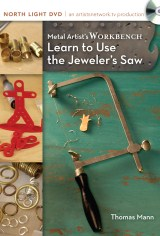 Learn to Use the Jeweler's Saw