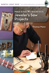 Jeweler's Saw Projects