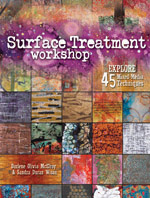 Click the image to read more about Surface Treatment Workshop.