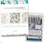 Zentangle Supplies