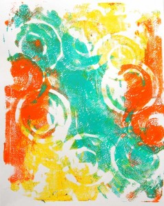 how to make a gelli plate