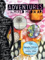 Adventures in Mixed Media!