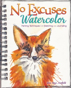 no_excuses_watercolor_COVER