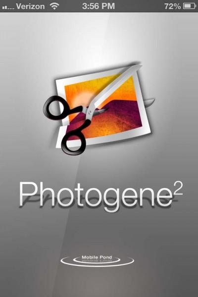 Photogene2