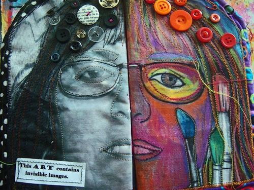 self portriat journal-1